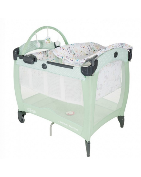 Graco Pack n Play Countour Electra