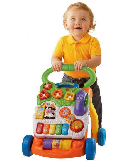 Learning Walker Vtech Sit to Stand