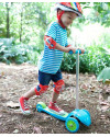 ELC Ride and Glide Scooter