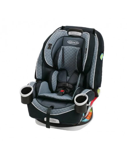 Graco Carseat 4ever All in 1 Car Seat