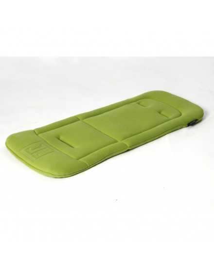 JETTE Memory Foam Buggy Bantalan Stroller Green
