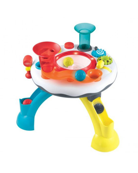 ELC Light and Sound Activity Table White