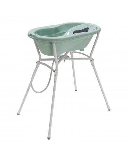 Rotho Babydesign Bathtub and Bath Stand