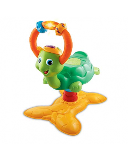 Vtech bouncing colors turtle