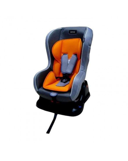 Babydoes Car Seat CH 860 - Orange