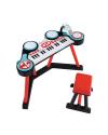 ELC Key Boom Board Piano - red