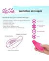 LaVie Lactation Massager - Teal