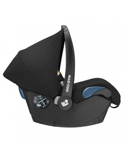 Maxi Cosi Citi Car Seat - Black Crystal