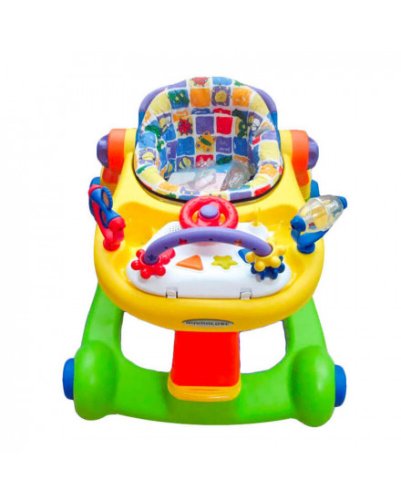 BabyElle Activity 2in1 Walker