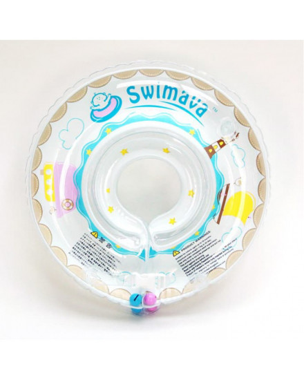 Swimava G1 Neck Ring (5.5 - 13 kg)