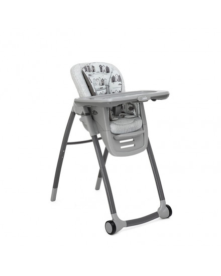 Joie Meet Multiply 6in1 High Chair - Petite City