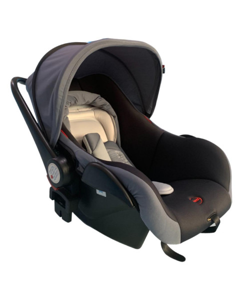 Oyster Baby Carrier Car Seat - Black Grey F1