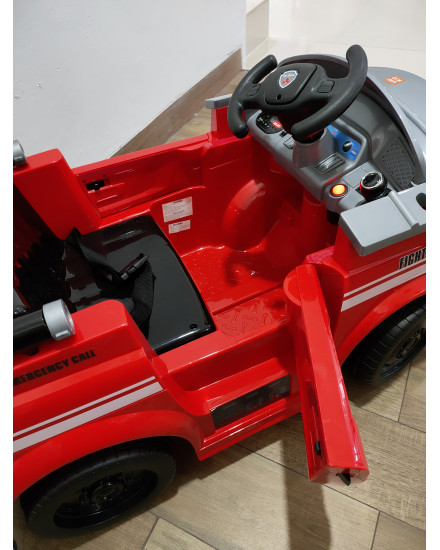 Mobil Aki Fire Truck UNIKID UK768