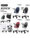Babyelle Convertible Rider S1688 - Dark Grey