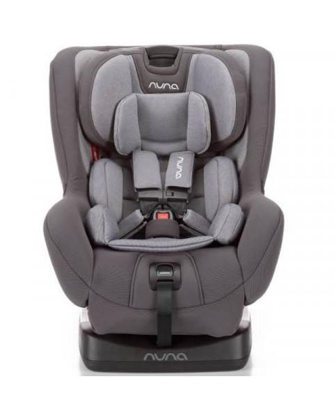 Nuna Rava Convertible Car Seat w Infant Insert - Slate