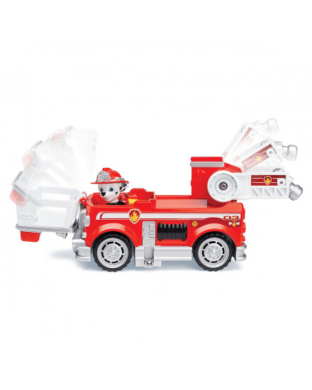 Paw Patrol Marshal's Fire Truck Ultimate Rescue