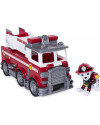 Paw Patrol Marshall's Fire Truck Ultimate Rescue