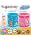Sugarbaby Premium Baby Spa Swimming Pool - Blue