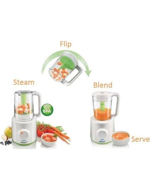 Philips Avent 2 in 1