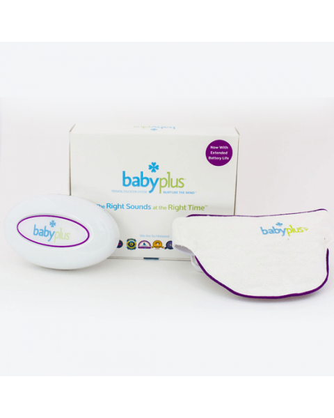 Babyplus (packing terbaru)