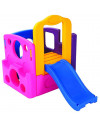 Lerado Activity Climber and Slide