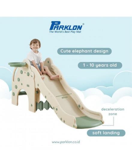 Parklon Elephant Fun Slide