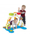 [DISKON] Playskool Rocktivity Sit Crawl n Stand Band