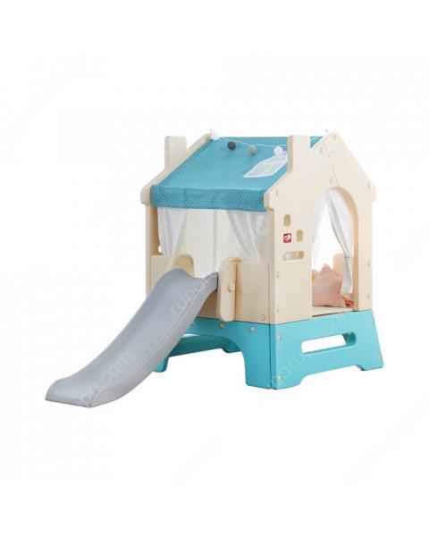 Yaya Bunker Play House