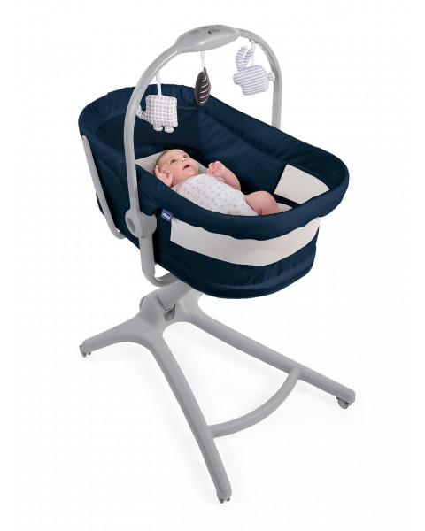 Chicco Baby Hug 4 in 1 Air - India Ink