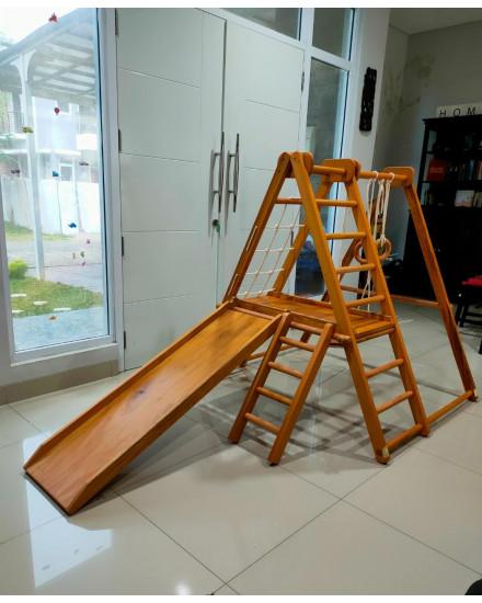 Brakiasi Triangle 1.3m (full set )