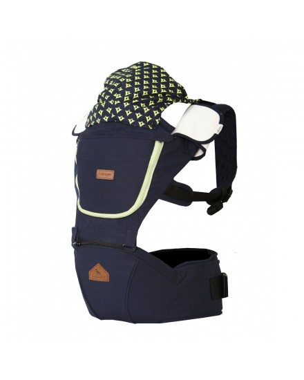 i-Angel 2 in 1 Hipseat baby Carrier