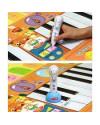 Dwingular Playmat (w Talking Pen) - Musical Parade