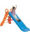 Grow n Up Qwikfold Maxi Slide - Blue