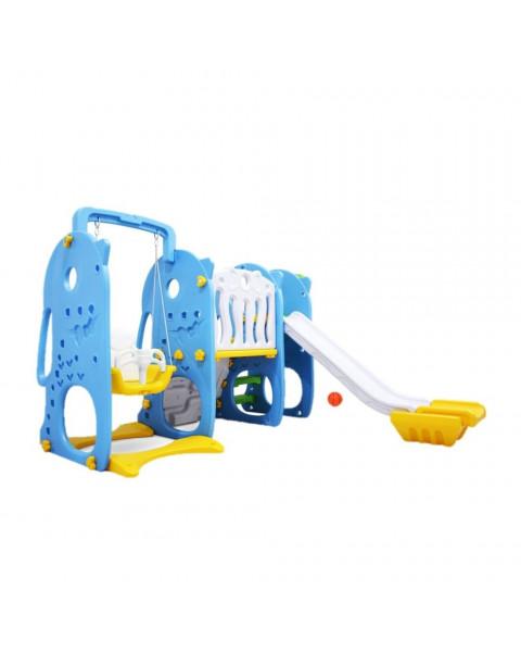 Labeille Love Bird Play Grow & Activity Slide Swing Plyaground
