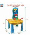 Grow n Up Sand n Surf Activity Table