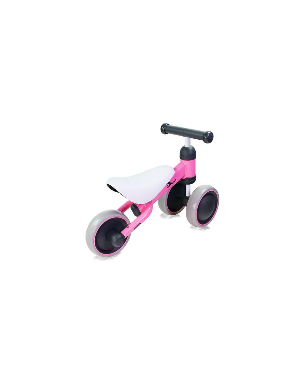 D Bike Mini Pink
