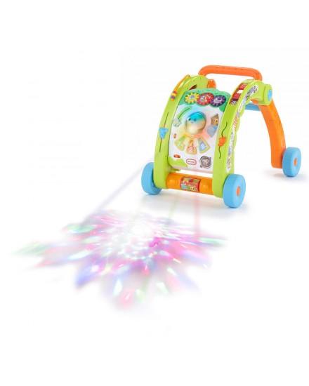 Little tikes Light N Go 3in1 walker
