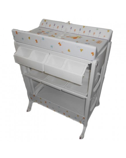 Pliko Baby Tafel Little Farm