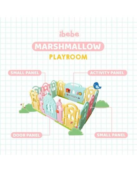 ibebe Marshmallow